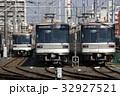 日比谷線 千住検車区竹ノ塚分室 32927521