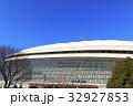 都市風景(東京都、文京区、後楽園、冬編) 32927853