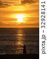 沖縄ビーチ 32928141