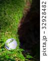エコ エコロジー 新緑の写真 32928482