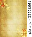 背景 和柄 模様のイラスト 32928661