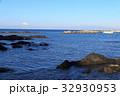 富士山 風景 海の写真 32930953