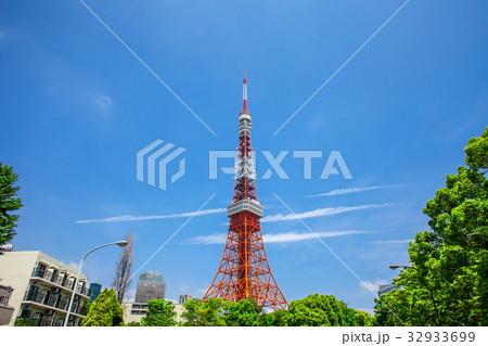 東京タワー 32933699