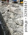 マンションの取り壊し現場 32934847