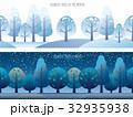森 木 並木のイラスト 32935938
