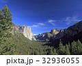 ヨセミテ国立公園/世界遺産 32936055