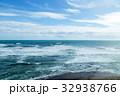 海 荒海 海岸の写真 32938766