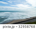 海 荒海 海岸の写真 32938768