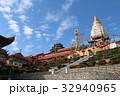 極楽寺 マレーシア ペナン島の写真 32940965