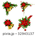Christmas elements for your designs 32943137
