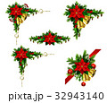 Christmas elements for your designs 32943140