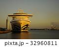 客船 船 船舶の写真 32960811