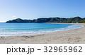 南伊豆 弓ヶ浜 海の写真 32965962