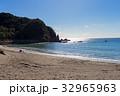 南伊豆 弓ヶ浜 海の写真 32965963