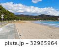 南伊豆 弓ヶ浜 海の写真 32965964