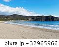南伊豆 弓ヶ浜 海の写真 32965966
