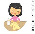 出産準備【二頭身・シリーズ】 32972797