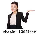 女性 ビジネス キャリアウーマンの写真 32975449