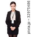女性 ビジネス キャリアウーマンの写真 32975486