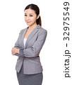 女 女の人 女性の写真 32975549