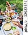 ピクニック 32982474