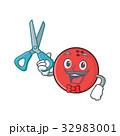 ボーリング ボール 玉のイラスト 32983001