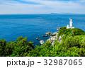 佐田岬 岬 春の写真 32987065