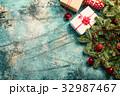 クリスマス デコレーション 装飾の写真 32987467