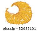 ふかひれ 水彩画 32989101