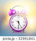 時間 時刻 時のイラスト 32991841