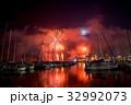 【静岡県】清水みなと祭り・海上花火大会 32992073