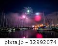 【静岡県】清水みなと祭り・海上花火大会 32992074