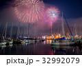 【静岡県】清水みなと祭り・海上花火大会 32992079