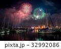 【静岡県】清水みなと祭り・海上花火大会 32992086