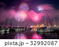 【静岡県】清水みなと祭り・海上花火大会 32992087