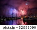 【静岡県】清水みなと祭り・海上花火大会 32992090