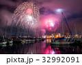 【静岡県】清水みなと祭り・海上花火大会 32992091