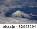 世界遺産 富士山 32993294