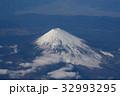 世界遺産 富士山 32993295