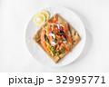 ガレット クレープ フランス料理の写真 32995771