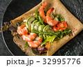 そば粉のクレープ ガレット  galette French food 32995776