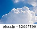 積乱雲 32997599