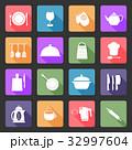 調理道具 ベクトル デザインのイラスト 32997604