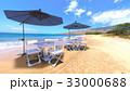 ビーチパラソル 33000688