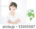 女性 ヘアスタイル 若いの写真 33005087