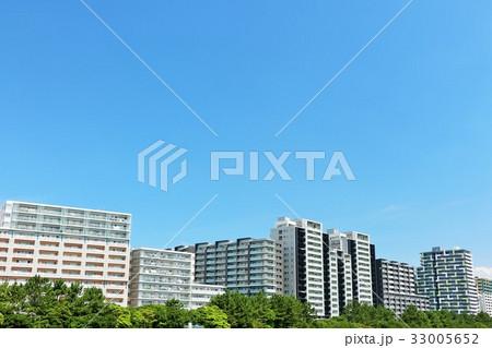 青空とマンション 33005652