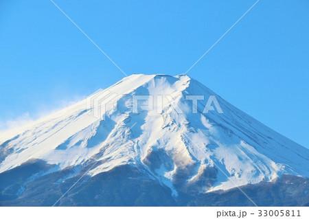 富士山 33005811