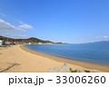 西脇海水浴場 海 ビーチの写真 33006260