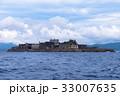 軍艦島 端島 世界遺産の写真 33007635