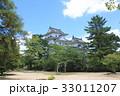 伊賀上野城 33011207